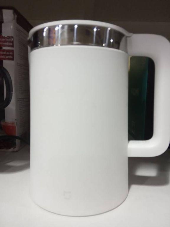 Mi Electric kettle smart