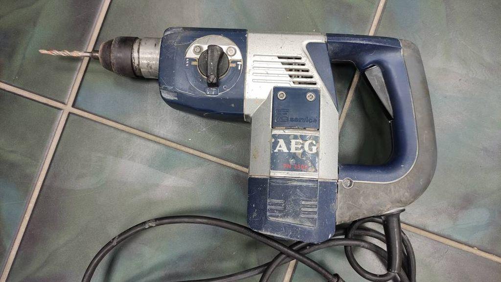AEG PN 3500 X