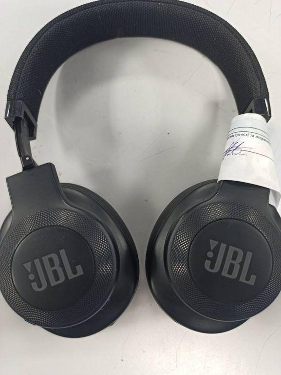 JBL E55BT Blue (JBLE55BTBLU)