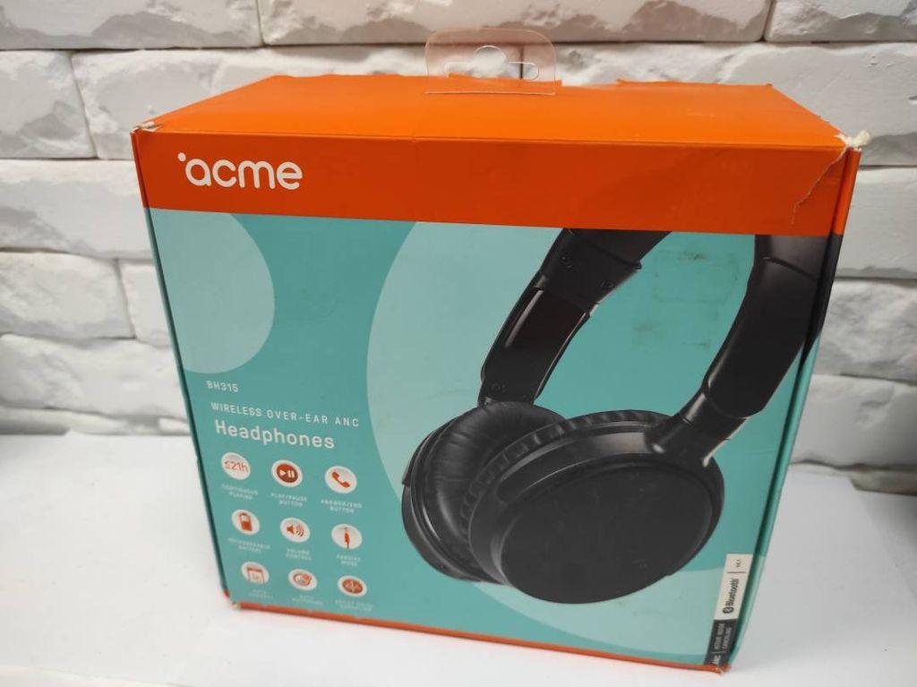 Acme bh-315