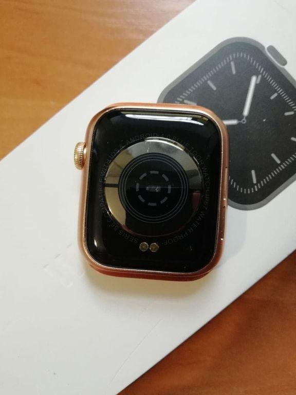 IWO FK78 Pink-Gold