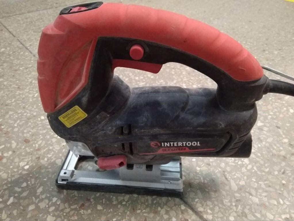 Intertool WT-0481