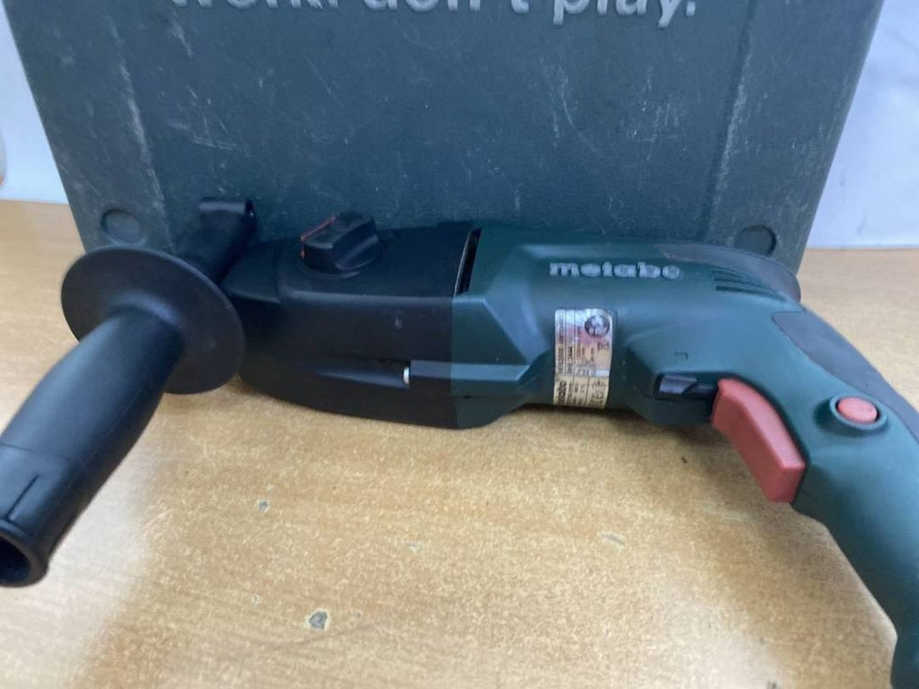 Metabo BHE 2444 (606153000)