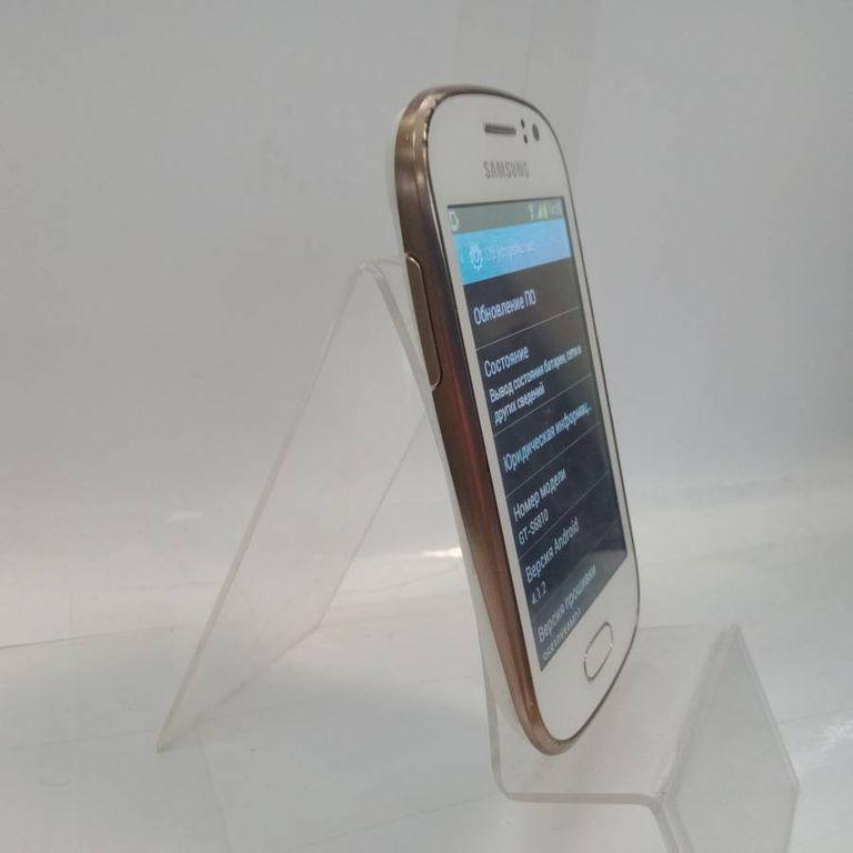 Samsung s6810 galaxy fame