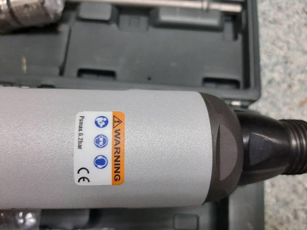 Metabo DMH 290 Set (601561500)