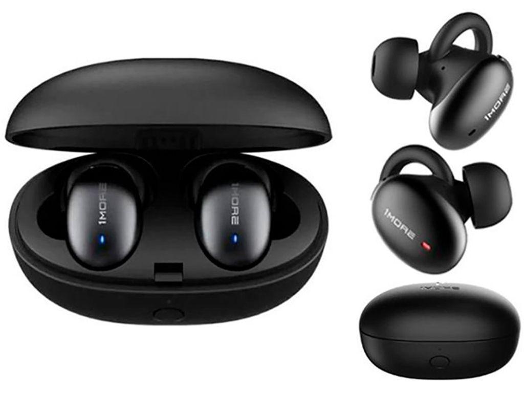 Xiaomi 1MORE Stylish TWS In-Ear Headphones (E1026BT) Black