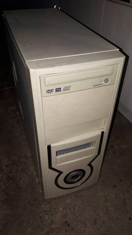 Athlon 2,00ghz /ram512mb/ hdd80gb/video 128mb/ dvd