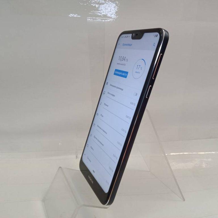 Nokia _7.1 ta-1095 3/32gb