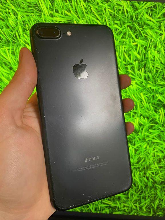 Apple iPhone 7 Plus 128GB Black (MN4M2)