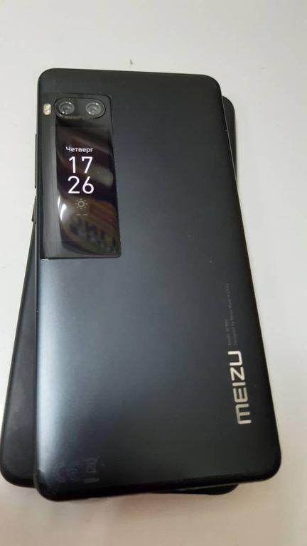 Meizu pro 7 flyme osg 4/64gb