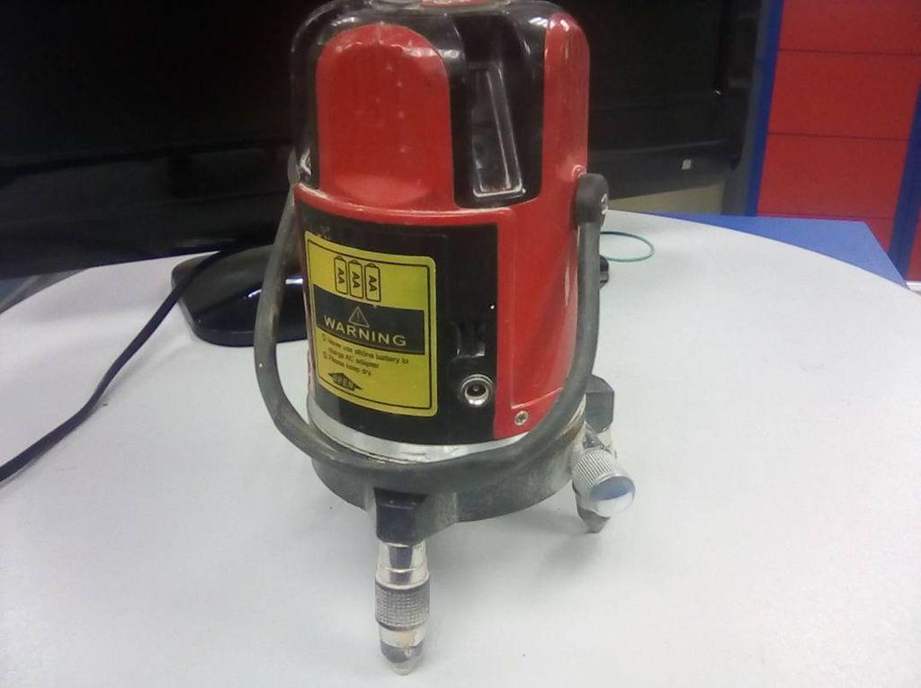 Intertool MT-3011