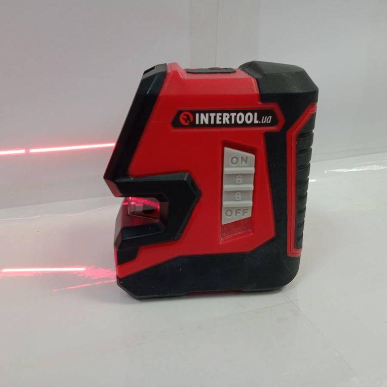 Intertool MT-3051