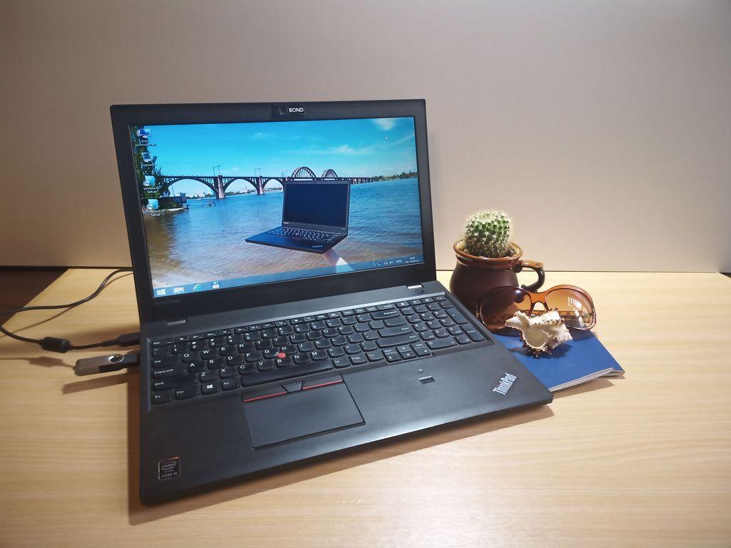 Lenovo ThinkPad T550 20CK000GUS sn: R90JEH4G