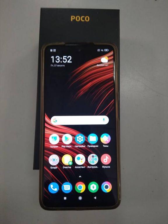 Xiaomi poco x3 nfc 6/64gb