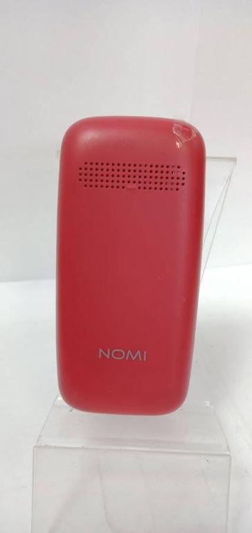 Nomi i144c Red