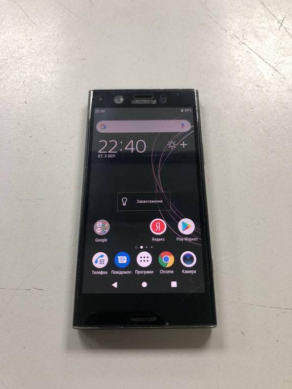 Sony xperia xz1 g8441 compact 4/32gb