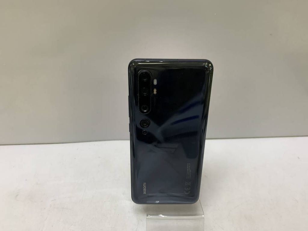 Xiaomi Mi Note 10 Pro 8/256GB Black