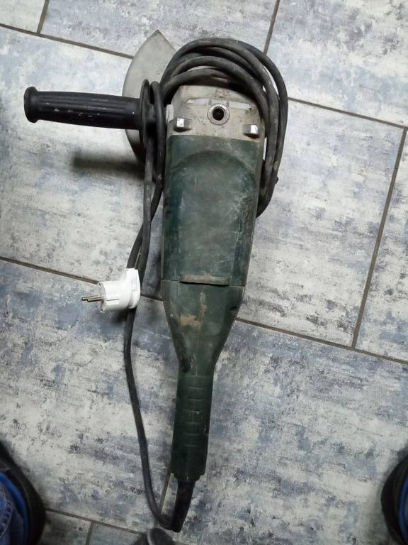 Metabo W 2000-230 (606420000)